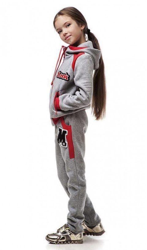 Спортивный костюм 076-2