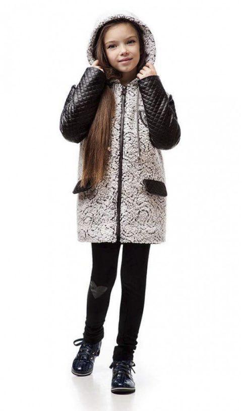 Пальто детское 071