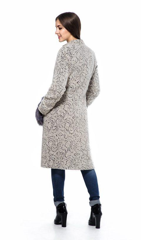 Зимнее пальто 084