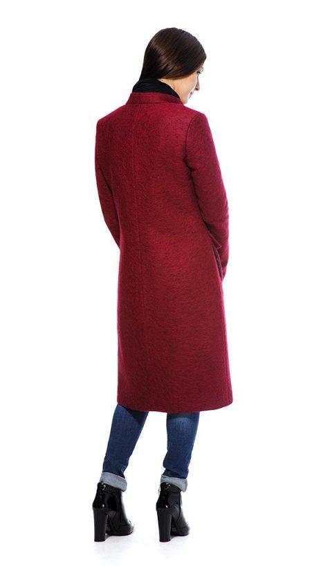 Пальто женское зимнее 085