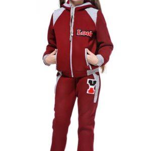 Спортивный костюм 076-1