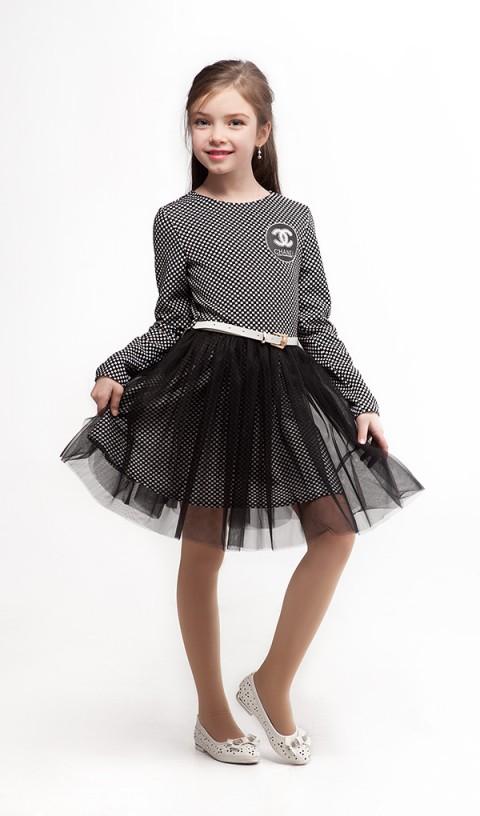 Платье детское 109