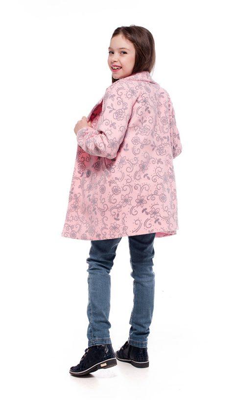 Пальто детское 112-3