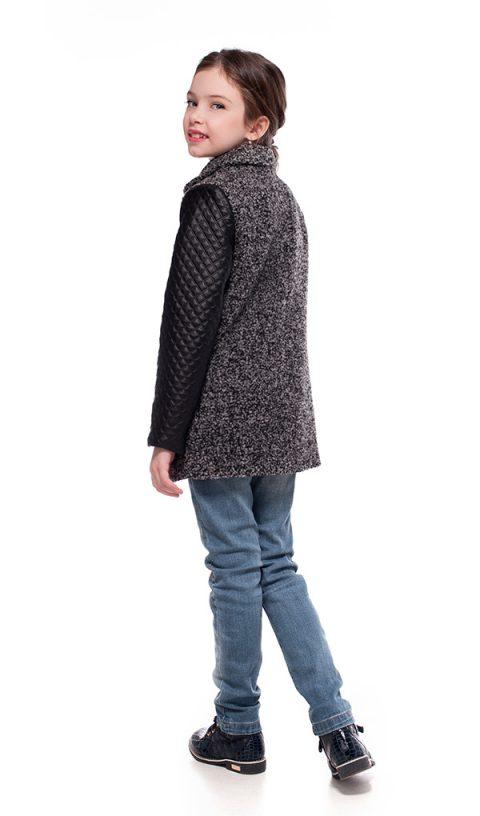 Пальто детское 111-1