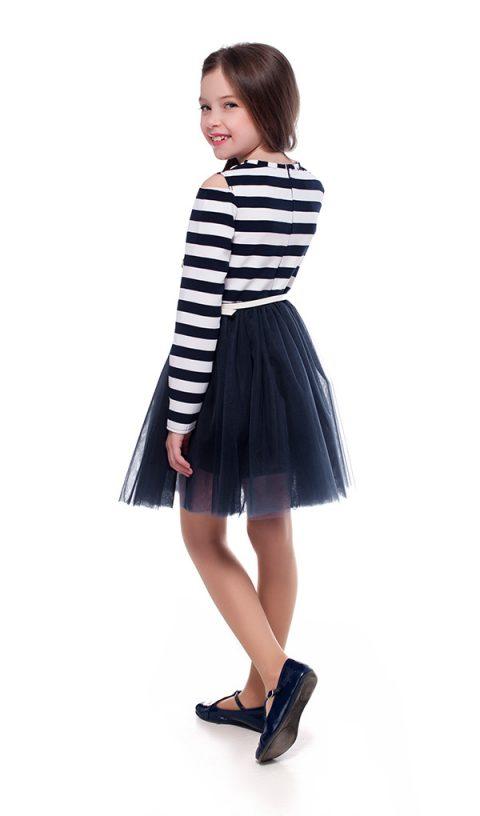 Платье детское 116