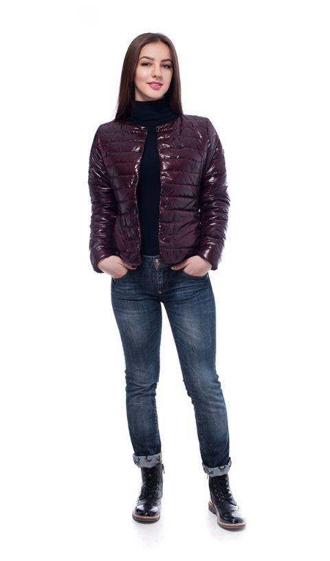 Курточка женская 117-3