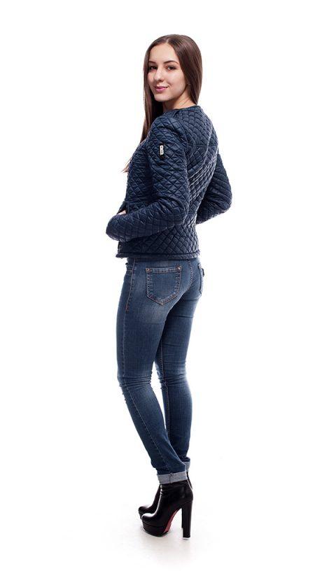 Куртка женская 118-1