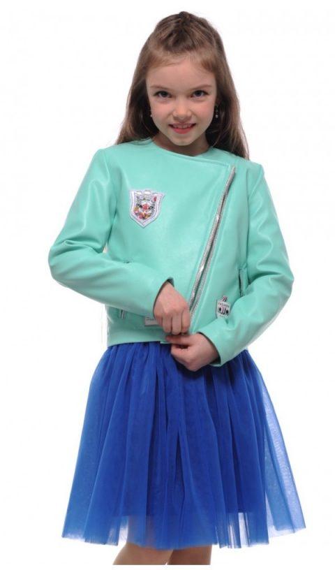 Куртка 123-3 детская