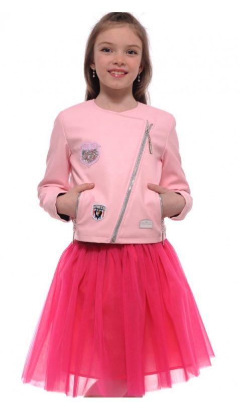 Куртка 123-4 детская