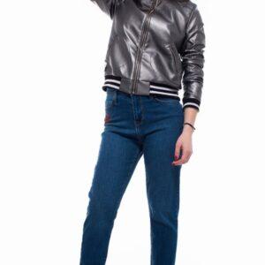 Куртка «бомбер» 125