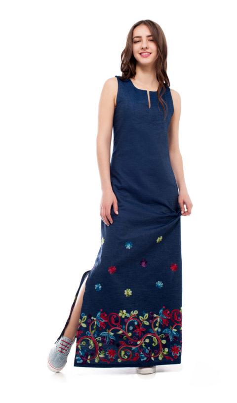 Платье 131 женское