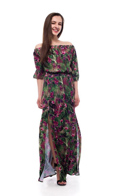 Платье 138-2 женское