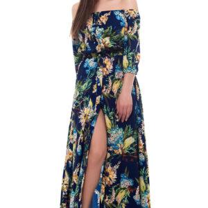 Платье 138-1 женское