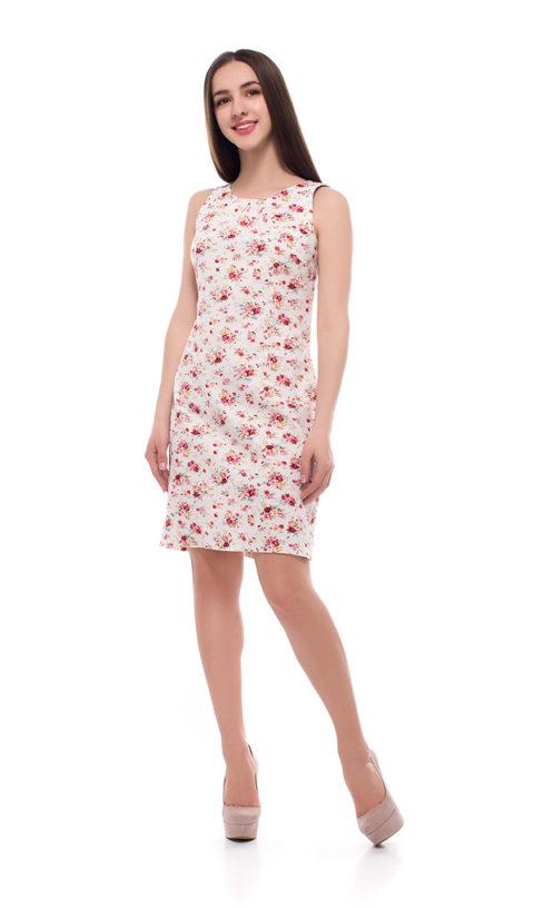 Платье 135-1 женское