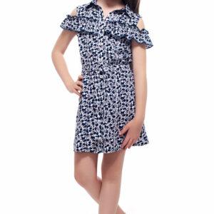 Платье 142-3 детское