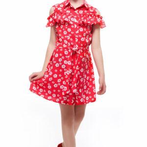 Платье 142-4 детское