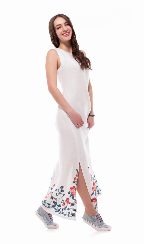 Платье 132 женское