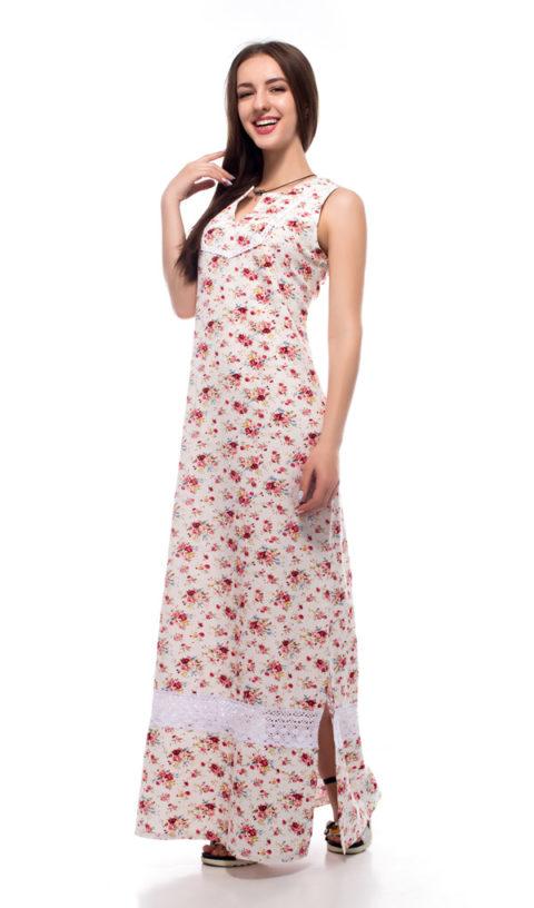 Платье 144-3
