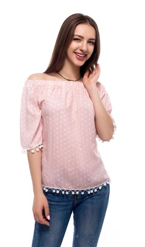 Блуза 145-1