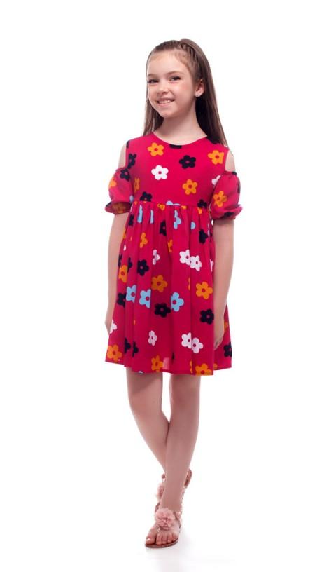 Платье 143-1 детское