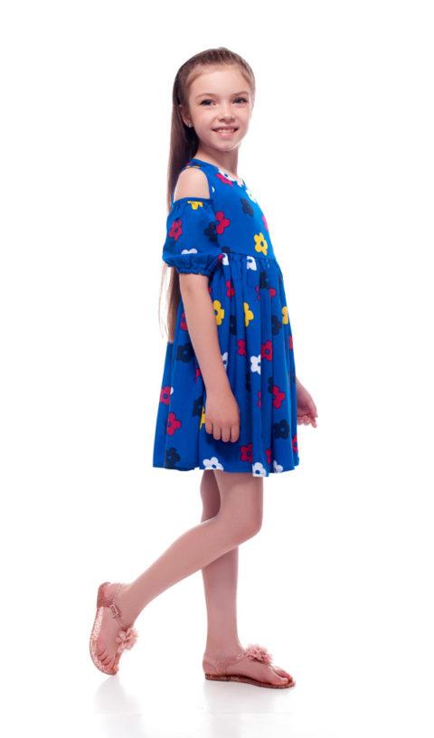 Платье 143-2 детское