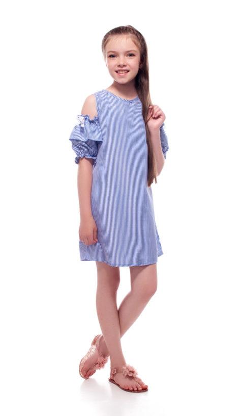 Платье 143-3 детское