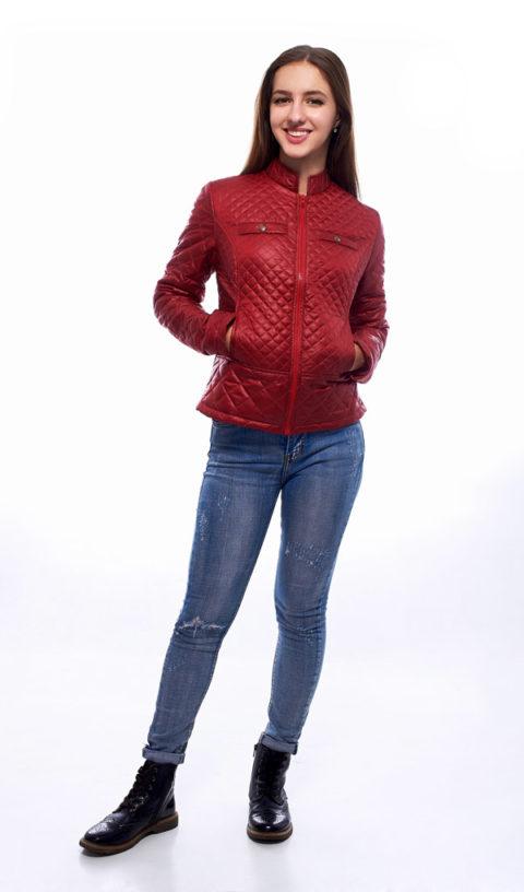 Куртка 156 женская