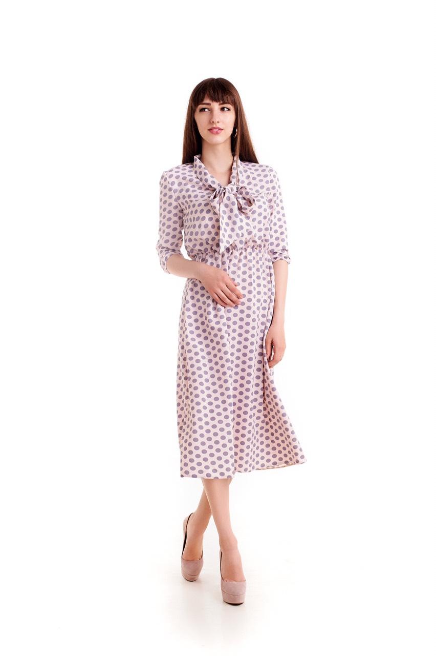 Платье 1306-73  женское