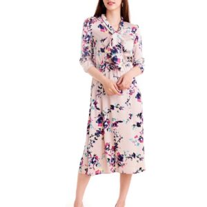 Платье 1306-72  женское