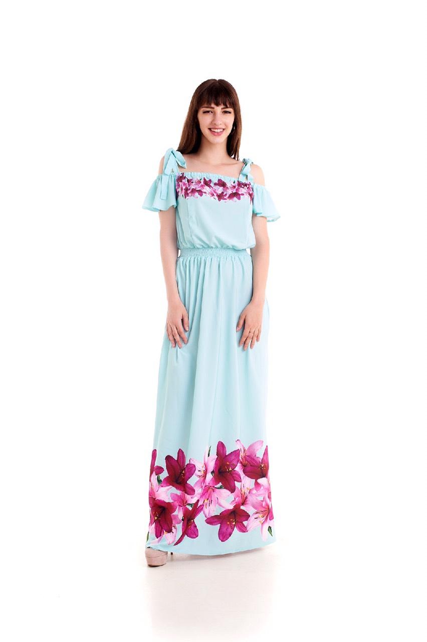 Платье 1306-9  женское
