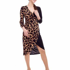 Платье 1704-3 женское трикотажное