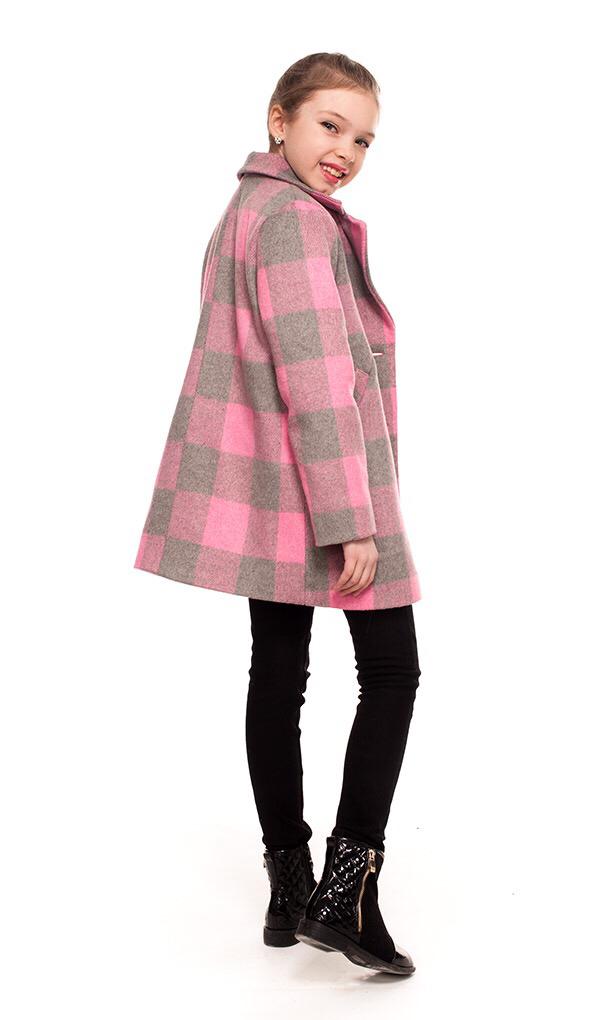 Пальто 180 детское