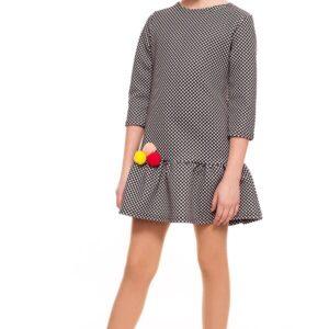 Платье 2803-6 детское