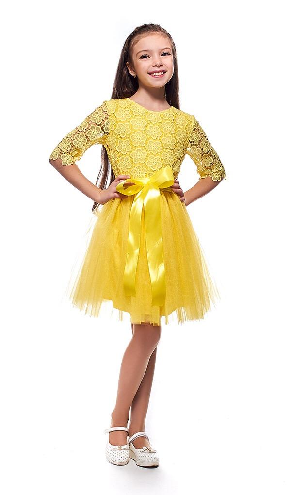Платье 176 детское