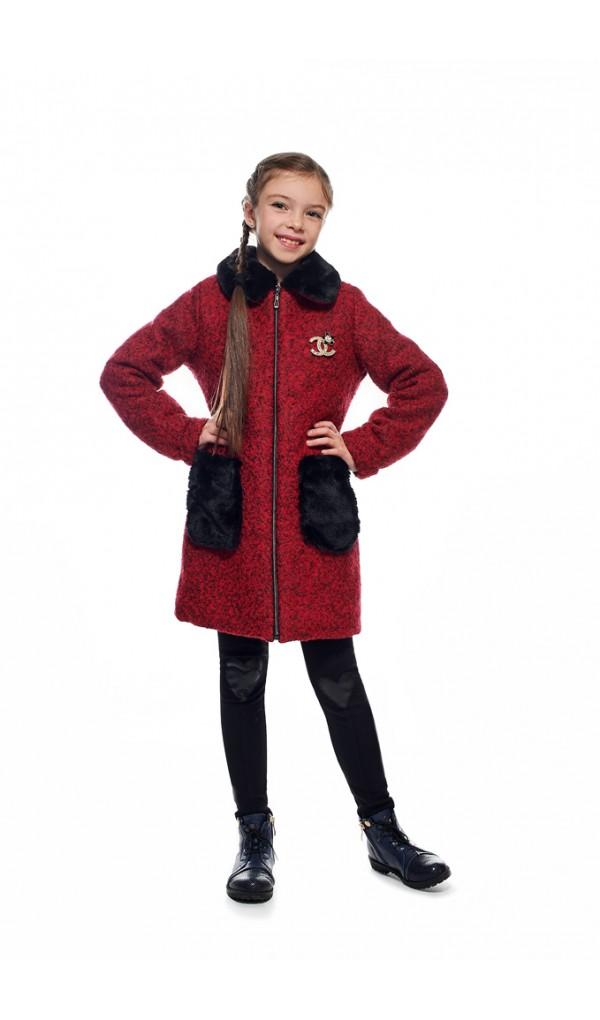 Пальто 167-2 детское