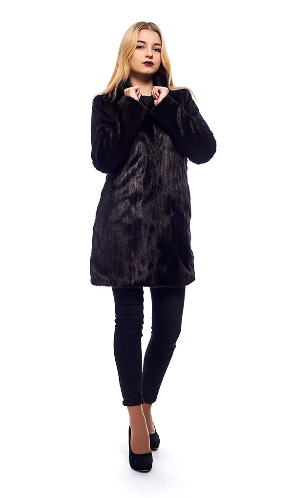 Шуба 180-1 женская