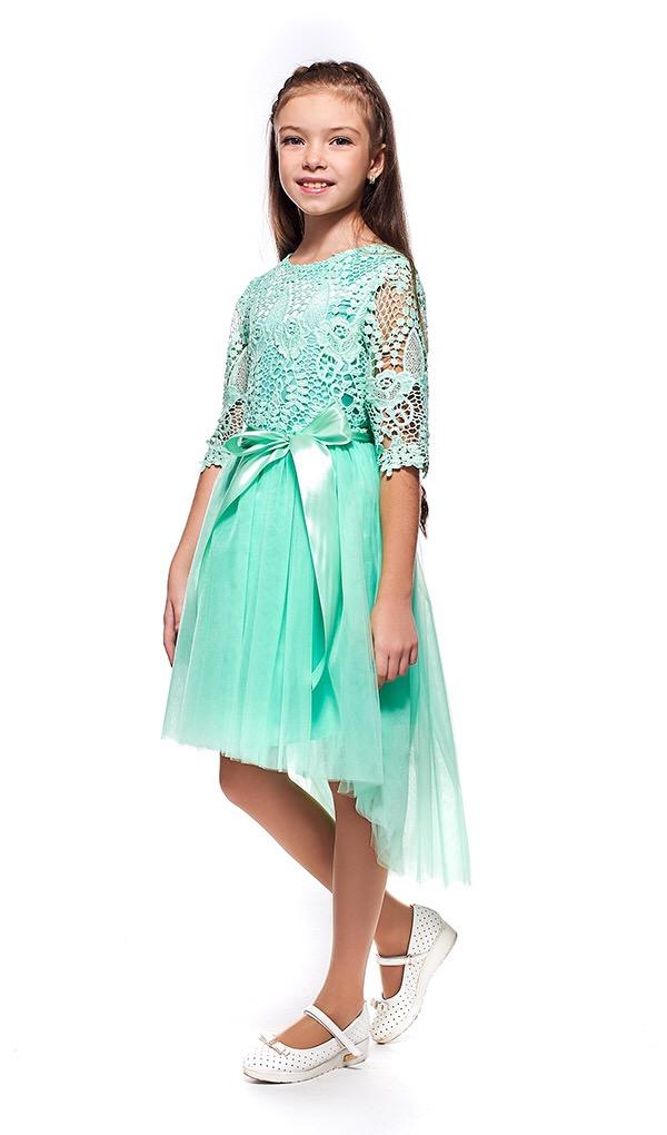 Платье 175 детское
