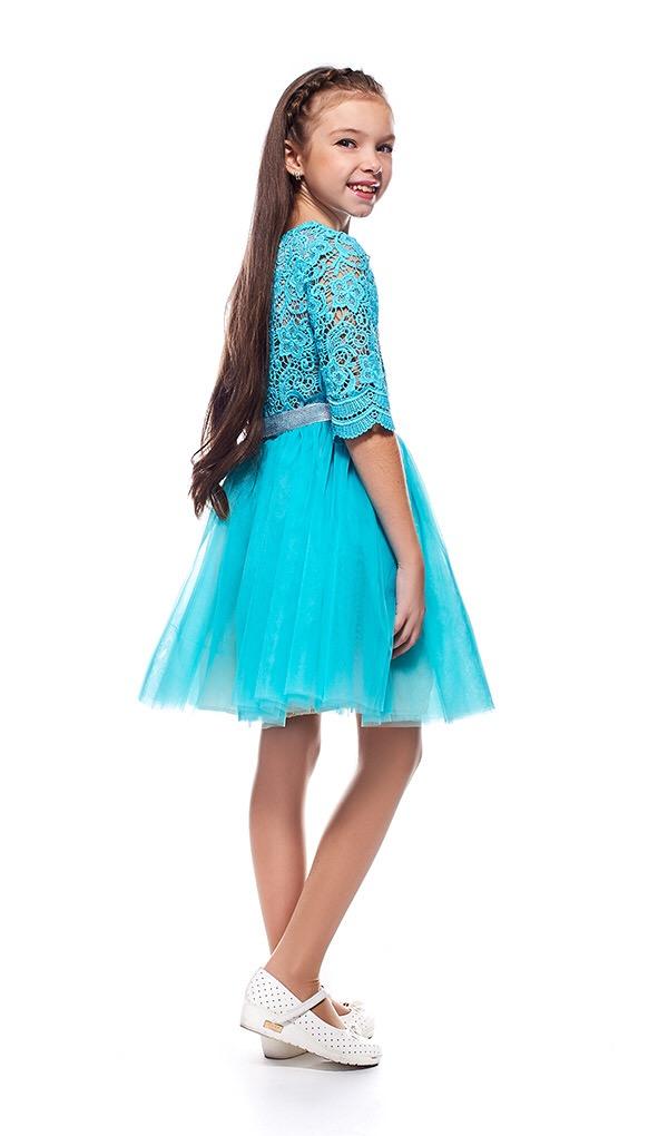 Платье 177 детское
