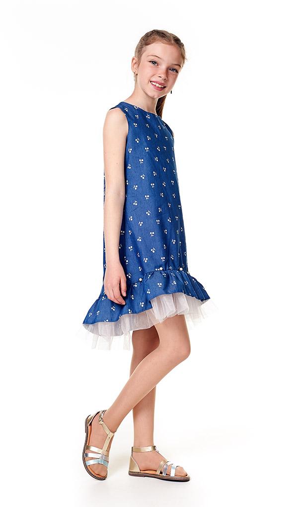 Платье 212 детское