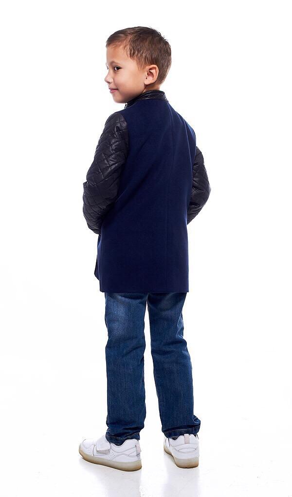 Пальто 157 детское