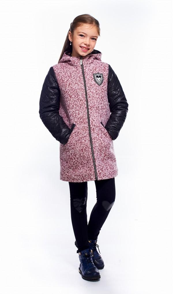 Пальто 159-2 детское