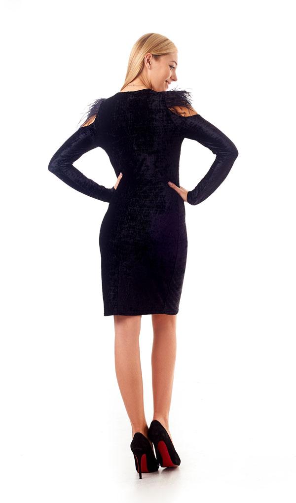 Платье 1211-21 женское