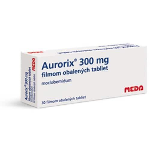 АУРОРИКС (Aurorix)